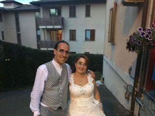 Le nozze di Susy  e Enrico 1