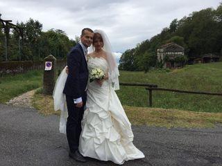 Le nozze di Lilia e Luciano