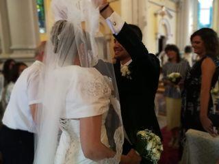 Le nozze di Lilia e Luciano  1