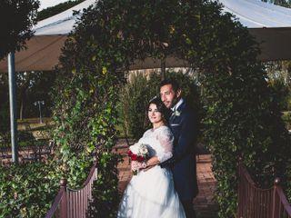 Le nozze di Marta e Valerio 3
