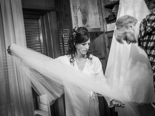 Le nozze di Sara e Umberto 2