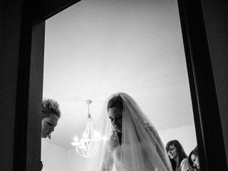 le nozze di Cinzia e Mauro 3