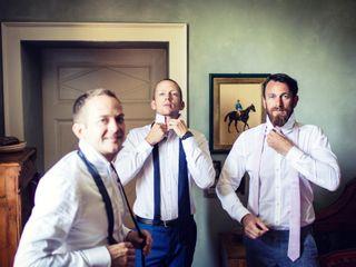 Le nozze di Janne e Pieter 3