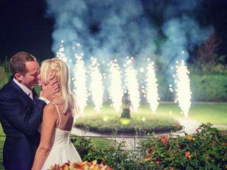 Le nozze di Janne e Pieter