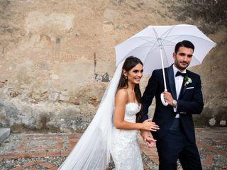 Le nozze di Dalila e Giuseppe