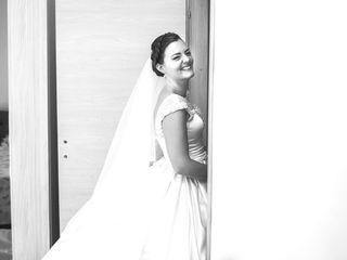 Le nozze di Micaela e Andrea 2