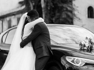 Le nozze di Ilaria e Vinicius 1