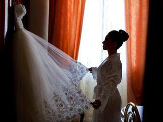 Le nozze di Loredana e Angelo 2