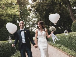 Le nozze di Sigi e Giamp