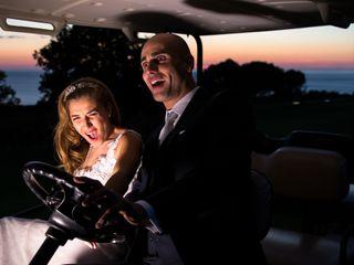 Le nozze di Lia e Danilo 2