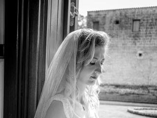 Le nozze di Dominika e Pier 1