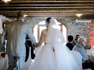 Le nozze di Martina e Michael 1