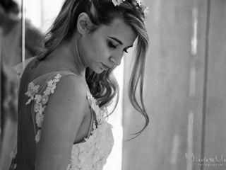 Le nozze di Eleonora  e Matteo 3