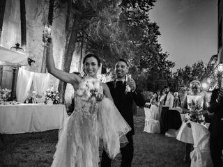 Le nozze di Margherita e Christian 2