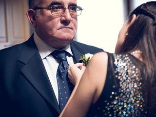 Le nozze di Manuela e Salvatore 1