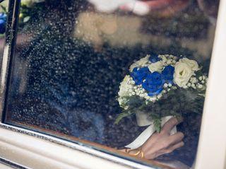 Le nozze di Manuela e Salvatore 2