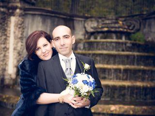Le nozze di Manuela e Salvatore