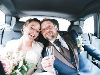 Le nozze di Silvia e Diego 1