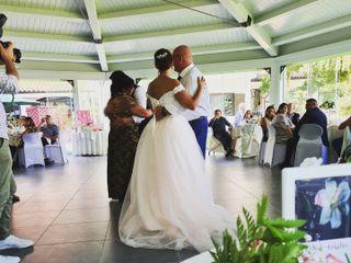 Le nozze di Nataliya  e George  1