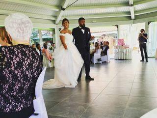 Le nozze di Nataliya  e George  3