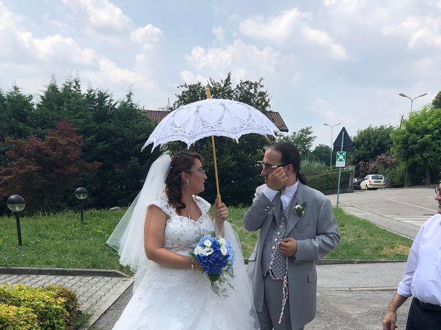Il matrimonio di Enrico e Susy  a Eupilio, Como 12