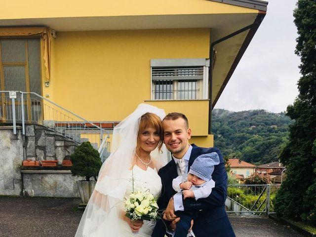 Il matrimonio di Luciano  e Lilia a Luino, Varese 4