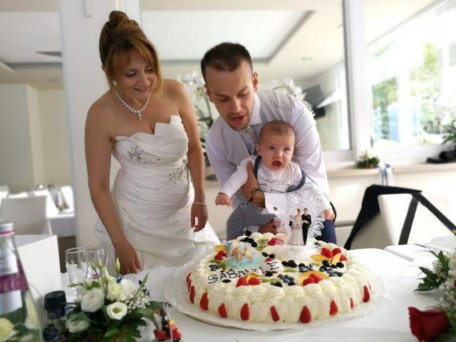Il matrimonio di Luciano  e Lilia a Luino, Varese 5