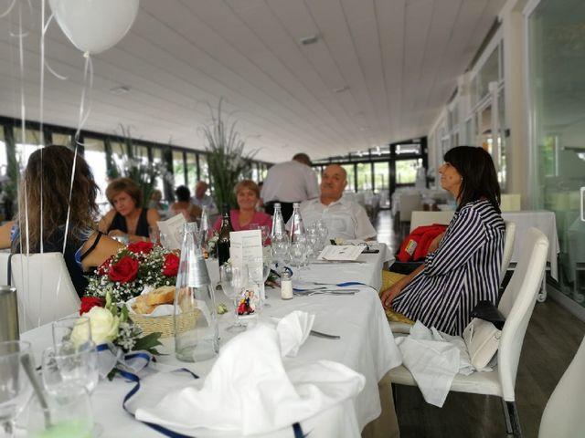 Il matrimonio di Luciano  e Lilia a Luino, Varese 7