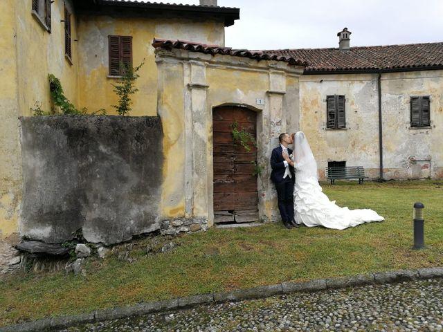 Il matrimonio di Luciano  e Lilia a Luino, Varese 8