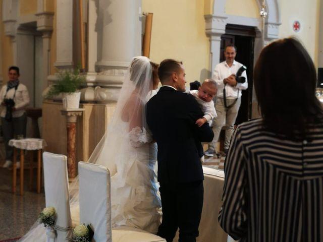 Il matrimonio di Luciano  e Lilia a Luino, Varese 9