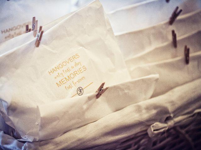 Il matrimonio di Pieter e Janne a Varese, Varese 9
