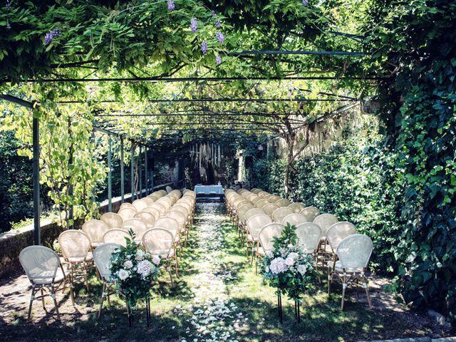 Il matrimonio di Pieter e Janne a Varese, Varese 12
