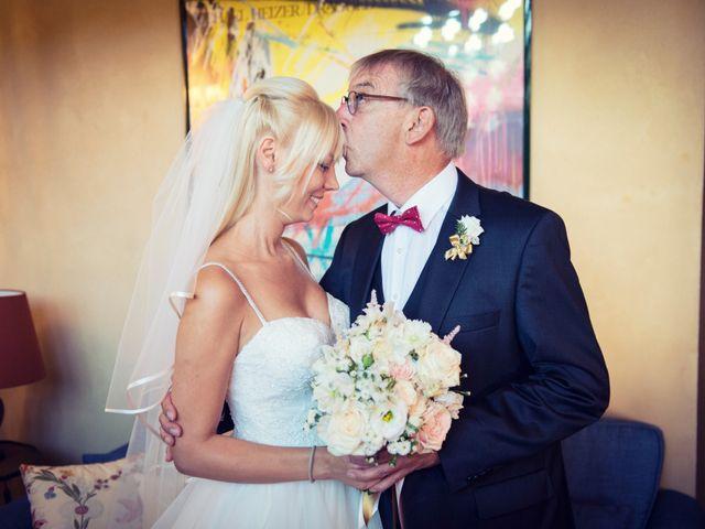 Il matrimonio di Pieter e Janne a Varese, Varese 26