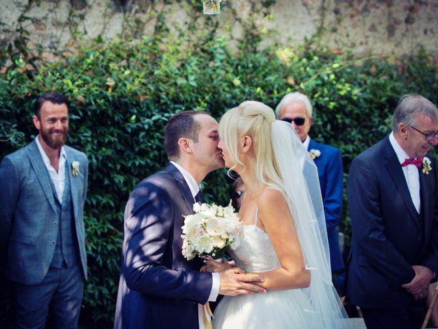 Il matrimonio di Pieter e Janne a Varese, Varese 32