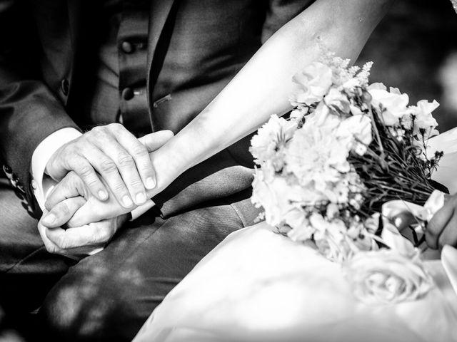 Il matrimonio di Pieter e Janne a Varese, Varese 33