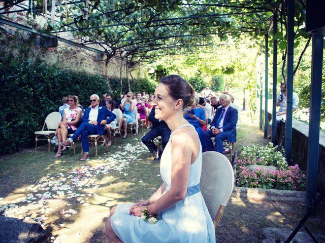 Il matrimonio di Pieter e Janne a Varese, Varese 42