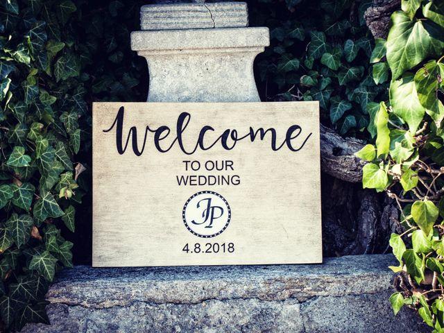 Il matrimonio di Pieter e Janne a Varese, Varese 53