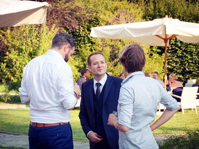 Il matrimonio di Pieter e Janne a Varese, Varese 76