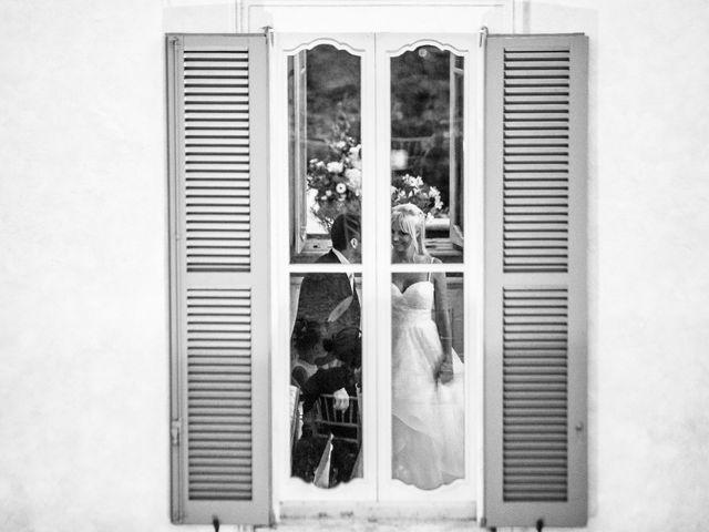Il matrimonio di Pieter e Janne a Varese, Varese 93
