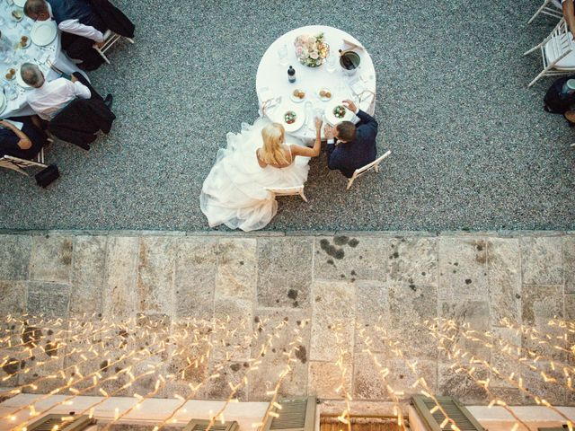 Il matrimonio di Pieter e Janne a Varese, Varese 96