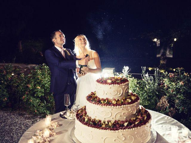 Il matrimonio di Pieter e Janne a Varese, Varese 101