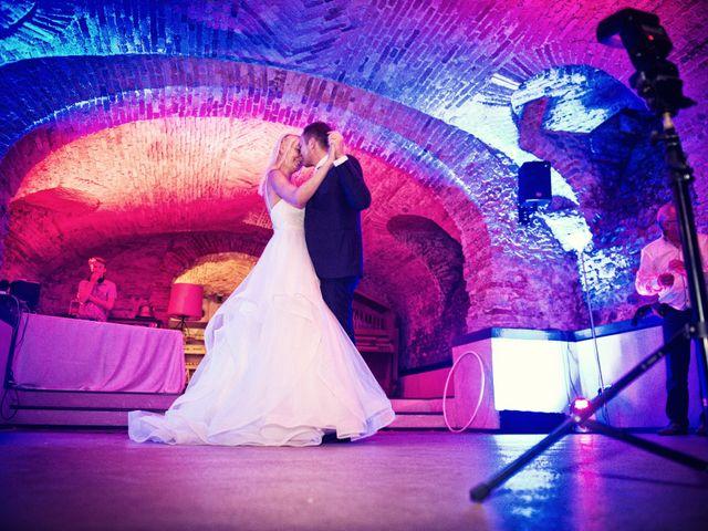 Il matrimonio di Pieter e Janne a Varese, Varese 106