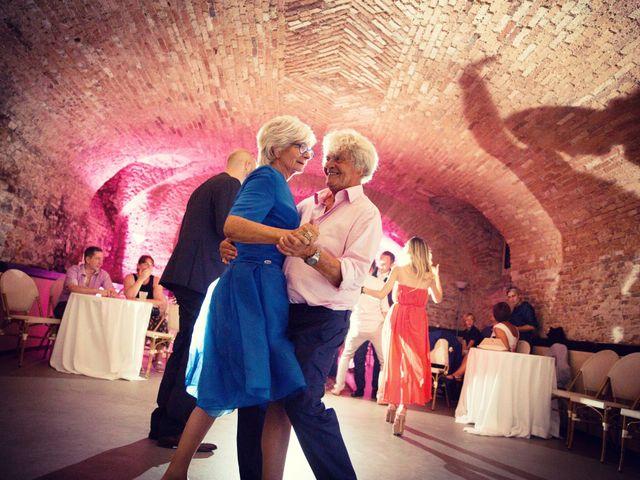 Il matrimonio di Pieter e Janne a Varese, Varese 107