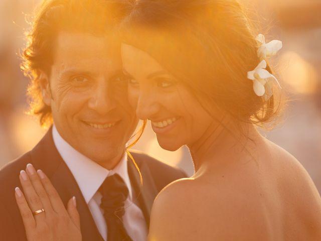 Il matrimonio di Roberto e Noemi a Palermo, Palermo 3