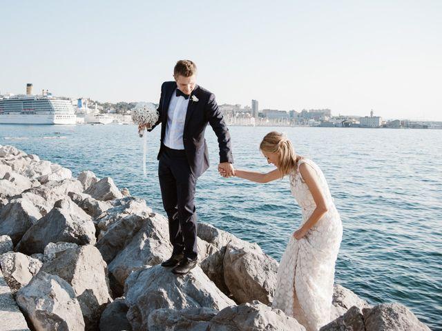 Le nozze di Alessia e Michele