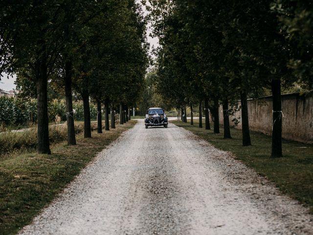 Il matrimonio di Stefano e Giulia a Pinerolo, Torino 10