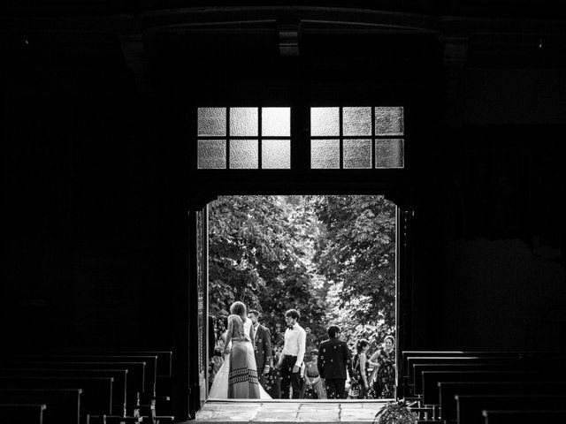 Il matrimonio di Stefano e Giulia a Pinerolo, Torino 11