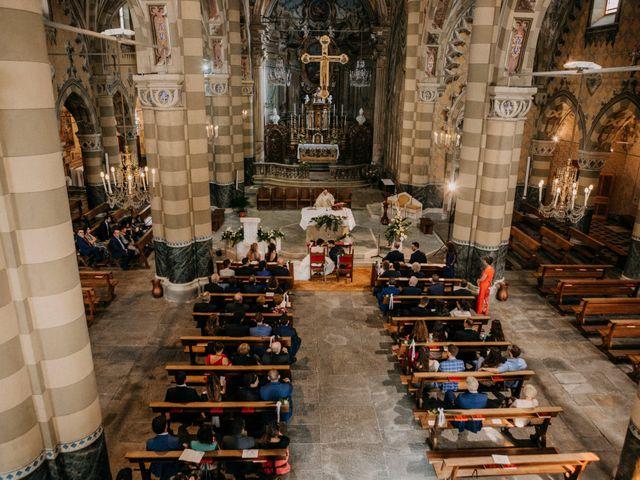 Il matrimonio di Stefano e Giulia a Pinerolo, Torino 14