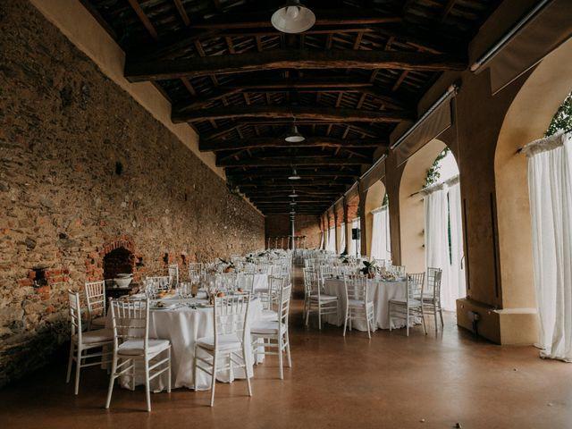 Il matrimonio di Stefano e Giulia a Pinerolo, Torino 15