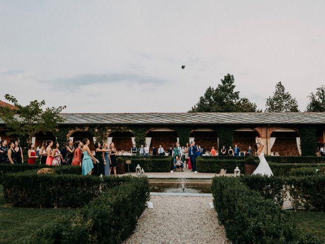 Il matrimonio di Stefano e Giulia a Pinerolo, Torino 16